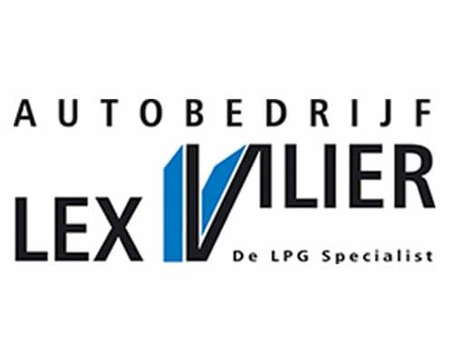 autobedrijf Lex Vilier sponsor ez-pc
