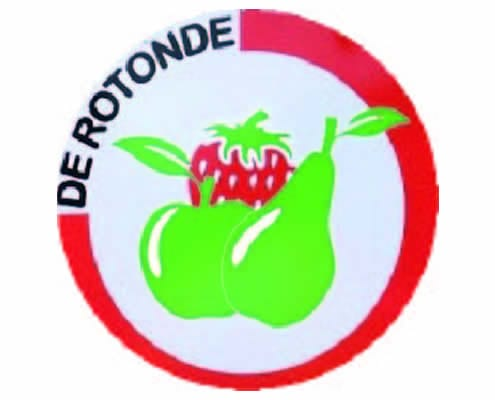 de Rotonde groente fruit sponsor ez-pc