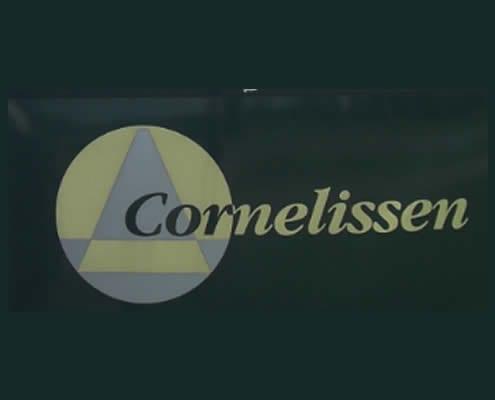 uitvaartverzorging Cornelissen sponsor ez-pc