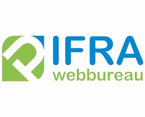 webbureau IFRA sponsor ez-pc
